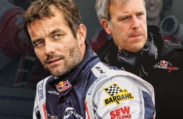 Bardahl Sébastien Loeb Racing